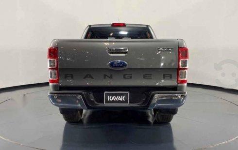 46452 - Ford Ranger 2017 Con Garantía At