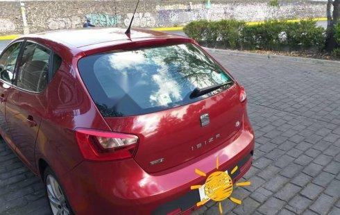 Se pone en venta Seat Ibiza 2013