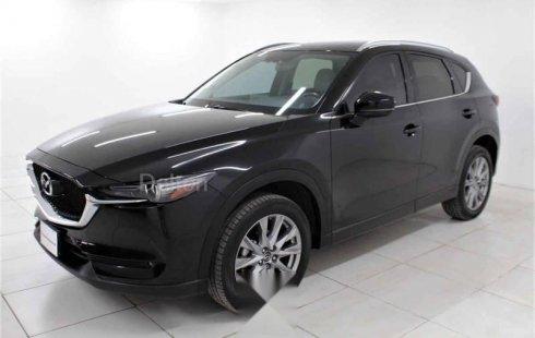 Mazda CX5 2019 4 Cilindros
