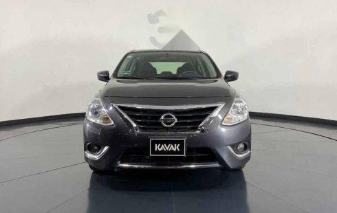 46522 - Nissan Versa 2016 Con Garantía At