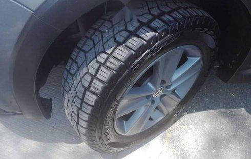 Venta de Volkswagen CrossFox 2012 usado Manual a un precio de 128000 en Benito Juárez