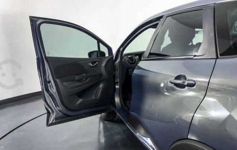 41379 - Renault Captur 2018 Con Garantía At