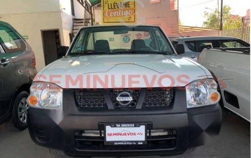 Nissan Np300 Pick up 2014 A/A Direccion Hidraulic