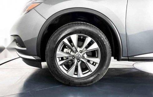 44551 - Nissan Murano 2019 Con Garantía At