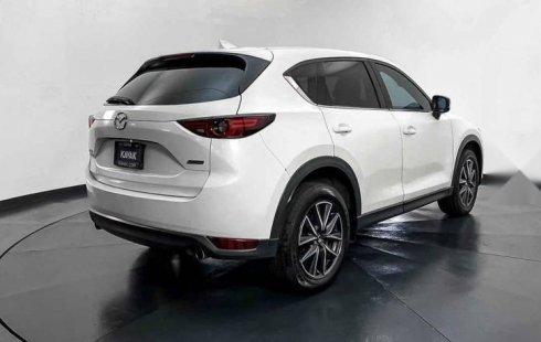 27087 - Mazda CX-5 2018 Con Garantía At