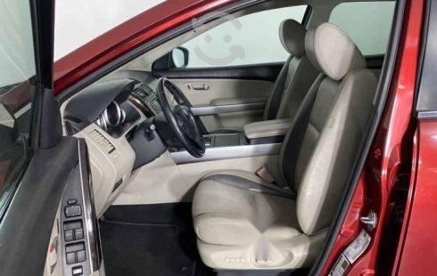46250 - Mazda CX-9 2011 Con Garantía At