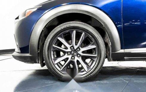 39896 - Mazda CX-3 2018 Con Garantía At