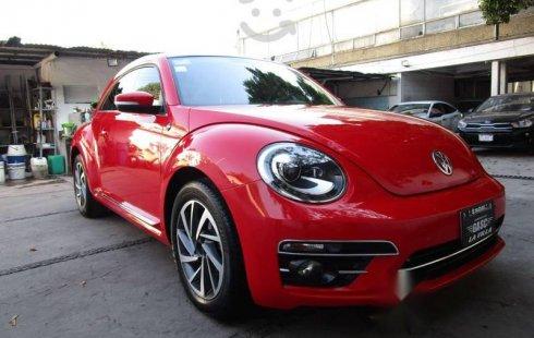 Volkswagen Beetle 2p Sound TA,a/ac.,Tela,Qcp,RA18