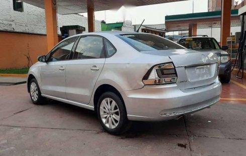 Se vende urgemente Volkswagen Vento Comfortline 2019 en Iztapalapa