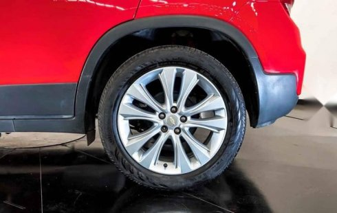 42250 - Chevrolet Trax 2018 Con Garantía At