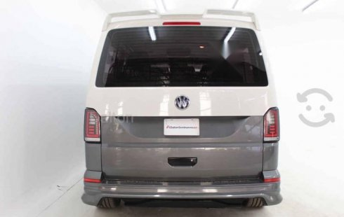 Volkswagen Transporter 2017 4 Cilindros