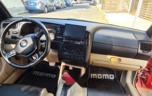 Cabrio 99's automática, capota eléctrica