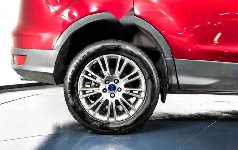 36914 - Ford Escape 2016 Con Garantía At