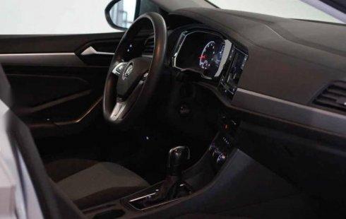 Volkswagen Jetta 2020 4p Trendline L4/1.4/T Aut