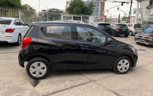 Chevrolet Spark 2021 1.4 LT At