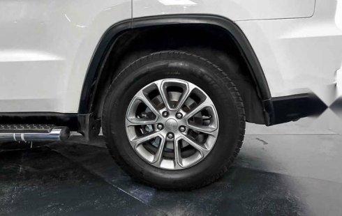 35411 - Jeep Grand Cherokee 2014 Con Garantía At