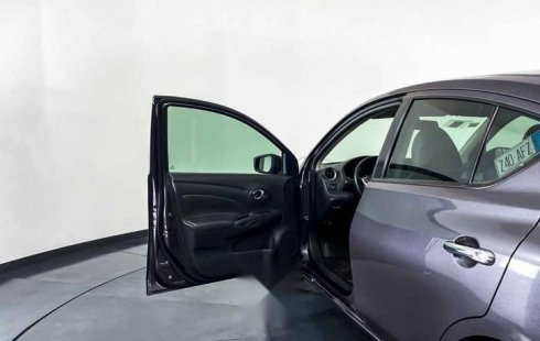 42239 - Nissan Versa 2016 Con Garantía At