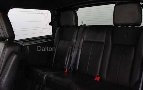 Ford Expedition 2016 4 Cilindros