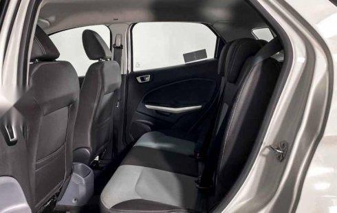 43577 - Ford Eco Sport 2017 Con Garantía Mt