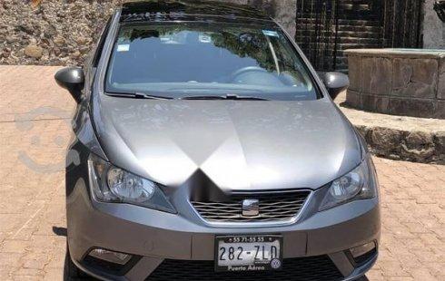 Venta de Seat Ibiza 2014 usado Manual a un precio de 130000 en Cuernavaca