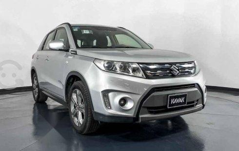 42604 - Suzuki Vitara 2016 Con Garantía At
