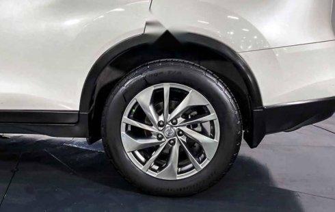 32187 - Nissan X Trail 2015 Con Garantía At