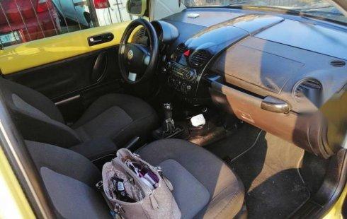 Volkswagen Beetle 2010 en buena condicción