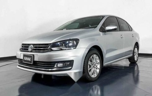 40680 - Volkswagen Vento 2017 Con Garantía At