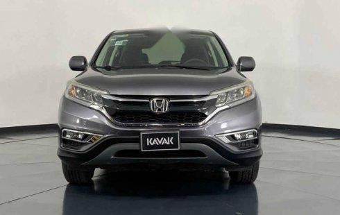 46349 - Honda CR-V 2016 Con Garantía At
