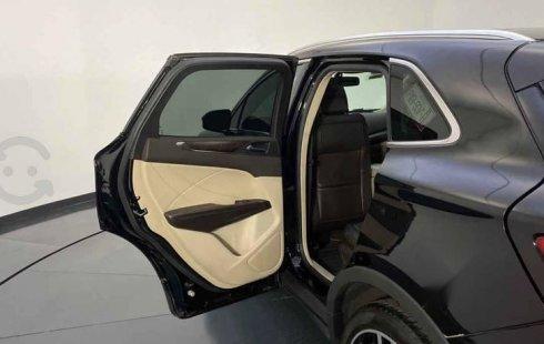 31501 - Lincoln MKC 2017 Con Garantía At