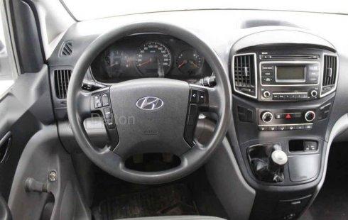 Hyundai STAREX 2019 4 Cilindros