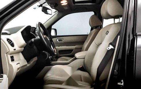 16846 - Honda Pilot 2014 Con Garantía At
