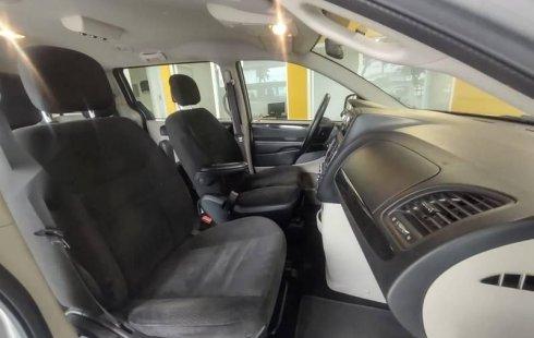 Chrysler Grand Caravan 2017 3.6 SE At