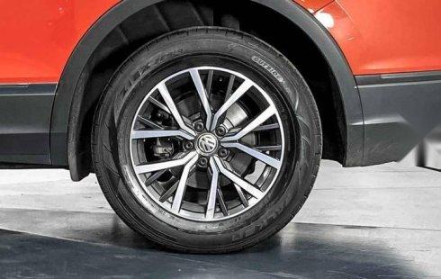 40641 - Volkswagen Tiguan 2018 Con Garantía At