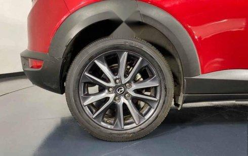 45666 - Mazda CX-3 2018 Con Garantía At