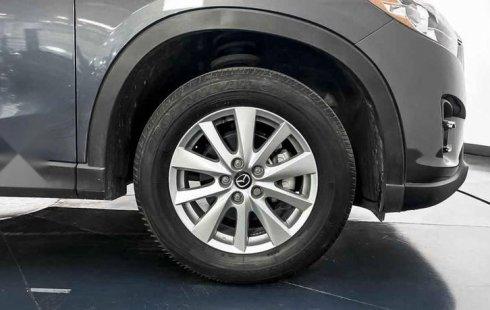 35388 - Mazda CX-5 2016 Con Garantía At