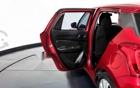 44674 - Suzuki Swift 2018 Con Garantía At