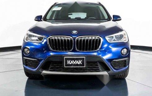 41800 - BMW X1 2018 Con Garantía At