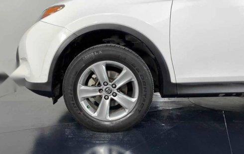 46677 - Toyota RAV4 2015 Con Garantía At