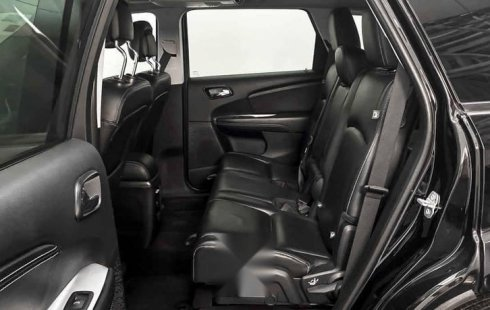 23870 - Dodge Journey 2016 Con Garantía At