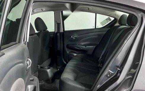 37841 - Nissan Versa 2018 Con Garantía Mt