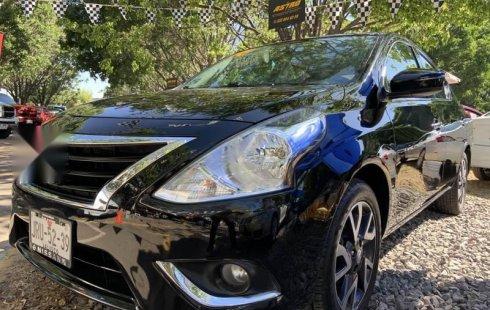 Nissan Versa 2016 usado en Tlaquepaque