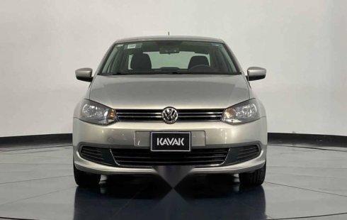 46018 - Volkswagen Vento 2014 Con Garantía At