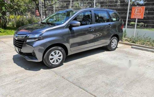 Se pone en venta Toyota Avanza 2020