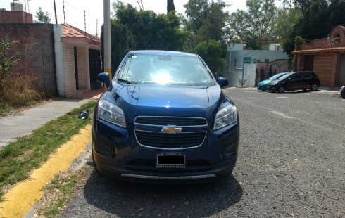 Chevrolet Trax 2013 LT AT