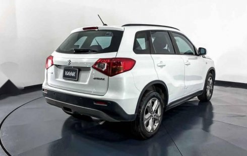40317 - Suzuki Vitara 2018 Con Garantía Mt