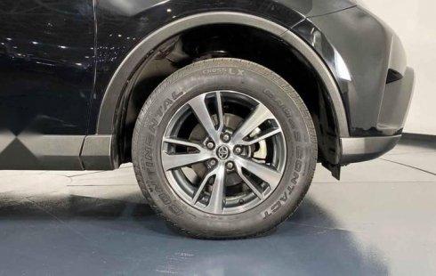 44585 - Toyota RAV4 2017 Con Garantía At