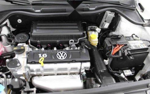 Volkswagen Vento 2019 4 Cilindros