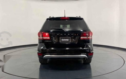 46814 - Dodge Journey 2016 Con Garantía At