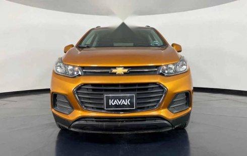 46586 - Chevrolet Trax 2017 Con Garantía Mt